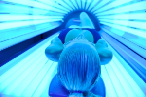 solarium treatment