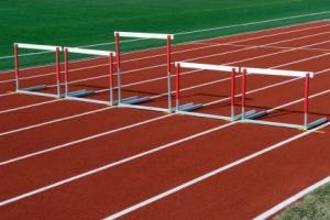 Your hurdle