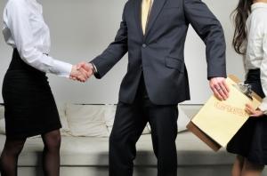 secret handshake